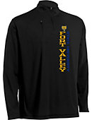 Fort Valley State University Wildcats 1/4 Zip Performance Pullover