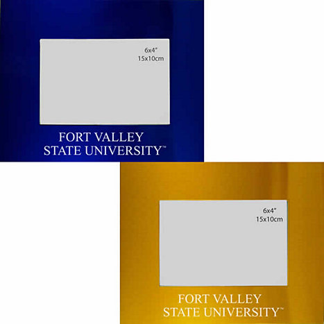 Product: Fort Valley State University 4X6 Frame