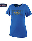 Fort Valley State University Wildcats Women's Short Sleeve T-Shirt