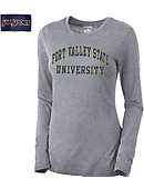 Fort Valley State University Women's Long Sleeve T-Shirt
