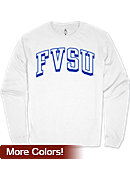 Fort Valley State University Long Sleeve T-Shirt