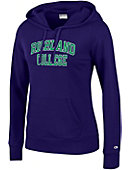 Richland College Women's Hooded Sweatshirt