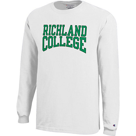 Product: Richland College - Dallas County Community College Long Sleeve T-Shirt