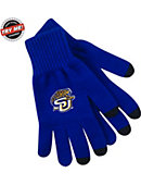 Southern University and A&M College Jaguars UText Gloves