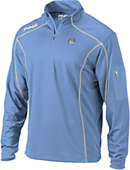 Southern University and A&M College Jaguars 1/4 Zip Ranger Coverup
