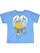 Southern University and A&M College Toddler Cheerleader T-Shirt