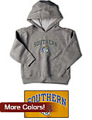 Southern University and A&M College Jaguars Toddler Hooded Sweatshirt