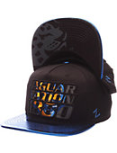 Southern University and A&M College Flat Snap Cap