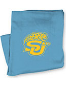 Southern University and A&M College Jaguars Blanket