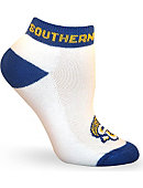 Southern University and A&M College Lowcut Socks