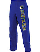 Southern University and A&M College Open Bottom Pants