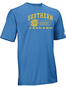 Southern University and A&M College Jaguars Youth Performance Short Sleeve T-Shirt