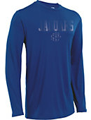 Southern University and A&M College Jaguars Performance Long Sleeve T-Shirt