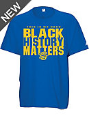 Southern University and A&M College My HBCU Black History Matters T-Shirt