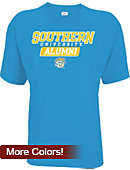 Southern University and A&M College Jaguars Alumni Short Sleeve T-Shirt