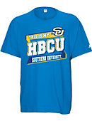 Southern University and A&M College HBCU Short Sleeve T-Shirt