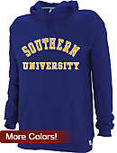 Southern University and A&M College Hooded Sweatshirt