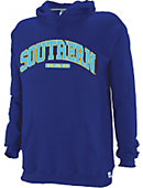 Southern University and A&M College Dad Hooded Sweatshirt