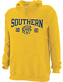 Southern University and A&M College Jaguars Hooded Sweatshirt - 3XL