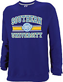Southern University and A&M College HBCU Crewneck Sweatshirt
