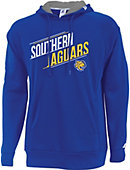 Southern University and A&M College Jaguars Hooded Performance Sweatshirt