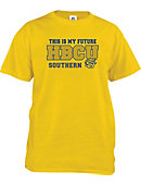 Southern University and A&M College Youth My Future HBCU T-Shirt