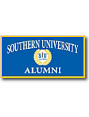 Southern University and A&M College Alumni 18'' x 36'' Banner