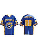 Southern University and A&M College Football Jersey