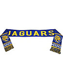 Southern University and A&M College Knit Scarf