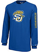 Southern University and A&M College Jaguars Youth Long Sleeve T-Shirt