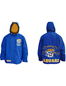 Southern University and A&M College Jaguars Windbreaker Jacket