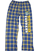 Southern University and A&M College Jaguars Flannel Pants