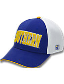Southern University and A&M College Stretch Fitted Micro Mesh Cap