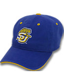 Southern University and A&M College Jaguars Adjustable Youth Cap