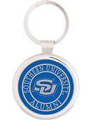Southern University and A&M College Alumni Keychain