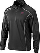 Ping Southern Illinois University 1/4 Zip Ranger Coverup