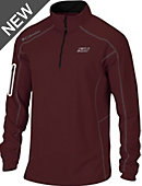 Southern Illinois University Salukis 1/4 Zip Pullover