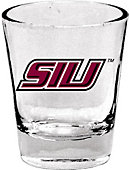 SIU Collector's Glass