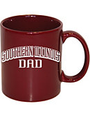 Southern Illinois University Dad 11 oz. Mug