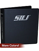 Southern Illinois University 1'' Binder