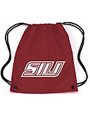 Southern Illinois University Nylon Equipment Carrier Bag