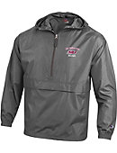 Southern Illinois University Salukis Pack n Go Jacket