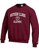 Southern Illinois University Alumni Crewneck Sweatshirt