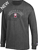 Southern Illinois University Salukis Long Sleeve T-Shirt