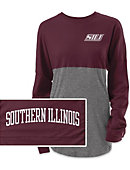 Southern Illinois University Salukis Women's Ra Ra T-Shirt