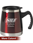 Southern Illinois University 16 oz. Mug
