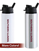 Southern Illinois University Alumni 28 oz. Water Bottle