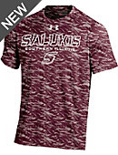 Southern Illinois University Salukis Performance Tech T-Shirt