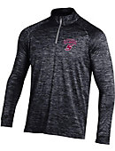 Under Armour Southern Illinois University 1/4 Zip NuTech Fleece