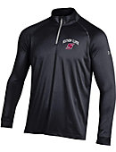 Southern Illinois University 1/4 Zip NuTech Fleece